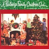 The Partridge Family: A Partridge Family Christmas Card
