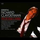 Richard Clayderman: Essential Richard Clayderman: Hits Of Stage & Screen