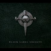 Black Label Society: Order of the Black [PA] [Digipak]