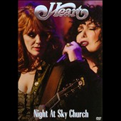 Heart: Night at the Sky Church [DVD]