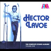 Héctor Lavoe: The Complete Studio Albums, Vol. 1 [Box]