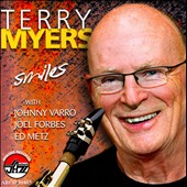 Terry Myers: Smiles *