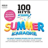 Karaoke: Karaoke: 100 Hits Presents Summer