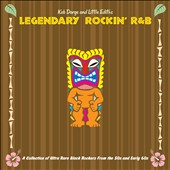 Various Artists: Keb Darge and Little Edith's Legendary Rockin' R&B [Digipak]
