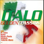 Various Artists: Italo Golden Classics