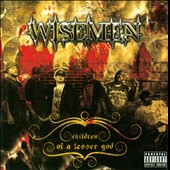 Wisemen: Children of a Lesser God [PA]