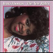 Irma Thomas: The New Rules