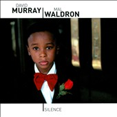 David Murray (Sax/Bass Clarinet): Silence
