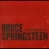 Bruce Springsteen: The Collection 1973-84 [Box]
