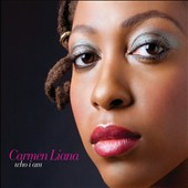 Carmen Liana: Who I Am [Digipak]