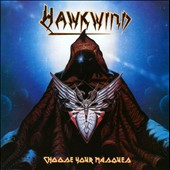Hawkwind: Choose Your Masques