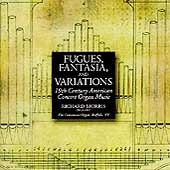 Fugues, Fantasia, and Variations - 19th Century... / Morris
