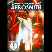 Aerosmith: Performance in Review