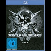 Various Artists: Nuclear Blast Clips, Vol. 1