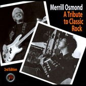 Merrill Osmond: A Tribute to Classic Rock