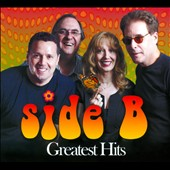 Side B: Greatest Hits [Digipak]