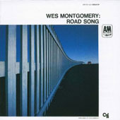 Wes Montgomery: Road Song