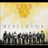 Tedeschi Trucks Band: Revelator [Digipak]