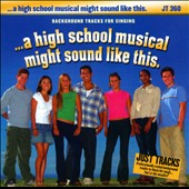 Karaoke: ...A High School Musical Might Sound Like This