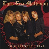 Lars Eric Mattsson: No Surrender [Bonus Tracks]