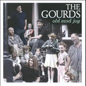 The Gourds: Old Mad Joy *