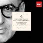 Michael Nyman: Peter Greenaway Film Music