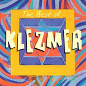 Various Artists: The Best of Klezmer