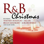 Various Artists: R&B Christmas