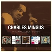 Charles Mingus: Original Album Series [Box]
