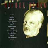 Michel Block - Scriabin, Chopin, et al: Piano Works
