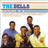 The Dells: Standing Ovation: The Very Best of the Dells