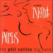 Phil Collins: A Hot Night in Paris