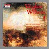 Vaughan Williams: Symphony No 4, etc / Thomson, London SO