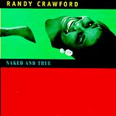 Randy Crawford: Naked and True