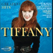 Tiffany: Greatest Hits: Re-Recordings