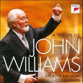 John Williams: A Celebration! An 80th Birthday / Yo-Yo Ma; Itzak Perlman
