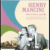 Henry Mancini/Barney Kessel: Moon River & Me/Breakfast at Tiffany's
