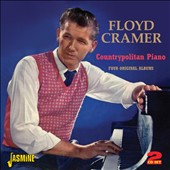 Floyd Cramer: Countrypolitan Piano: The First Four Albums