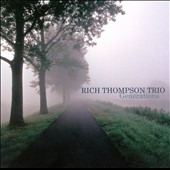 Rich Thompson Trio/Rich Thompson (Drums): Generations