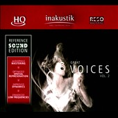 Various Artists: Reference Sound Edition: Great Voices, Vol. 2 [Slipcase]