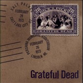 Grateful Dead: Dick's Picks, Vol. 28: 2/26/73 Pershing Municipal Auditorium, Lincoln, NE - 2/28/73 Salt Palace, Salt Lake City, UT [Box]