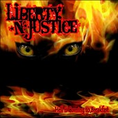 Liberty N' Justice: Hell Is Coming to Breakfast