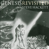 Steve Hackett: Watcher of the Skies: Genesis Revisited