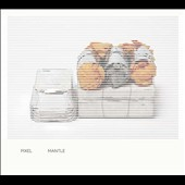 Pixel (IDM): Mantle [Digipak]