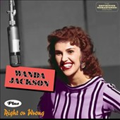 Wanda Jackson: Wanda Jackson/Right or Wrong
