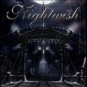 Nightwish: Imaginaerum [Limited Edition] [Limited]