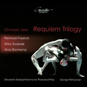 Christian Jost: Requiem Trilogy