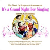 It's A Grand Night For Singing: The Music Of Rogers & Hammerstein
