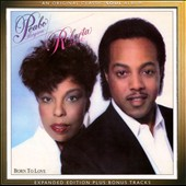 Peabo Bryson/Roberta Flack: Born to Love [Bonus Tracks]