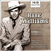 Hank Williams: Move It on Over [Documents]